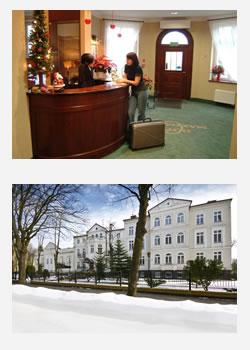 silvesterurlaub kolberg hotel maxymilian. Black Bedroom Furniture Sets. Home Design Ideas